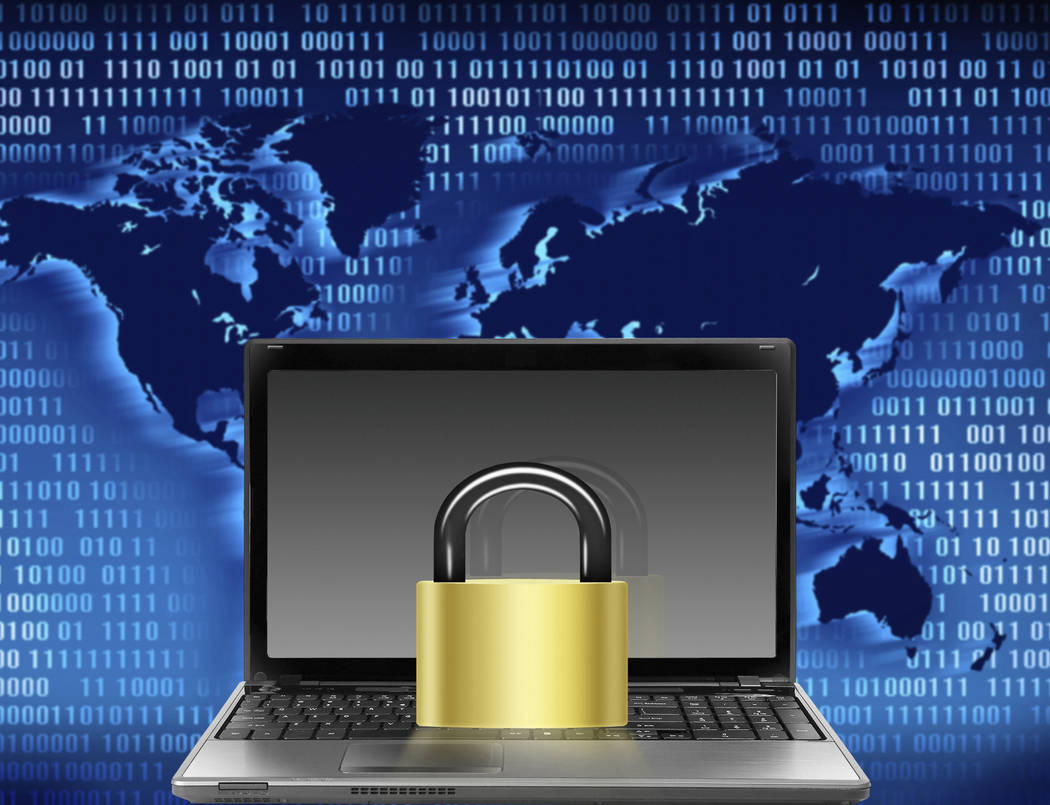 Cybersecurity jobs have increased as corporations and governments look for employees who can protect them from hackers. Thinkstock computer security