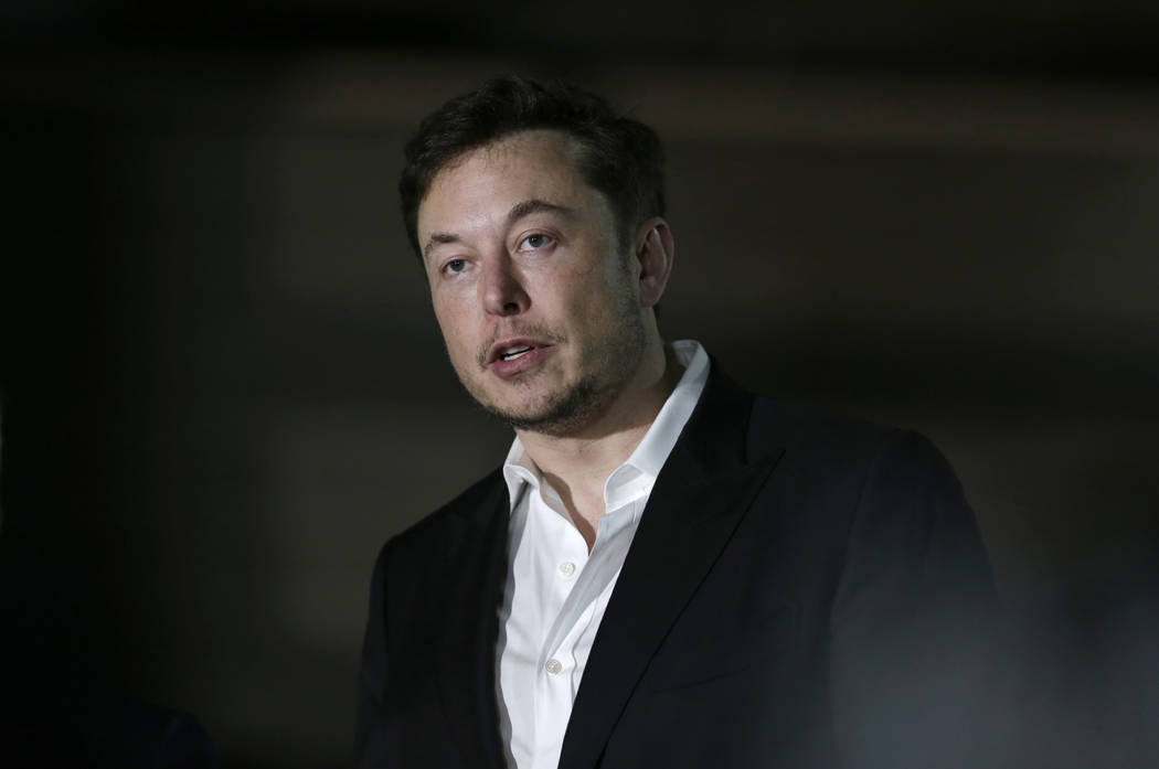 Tesla CEO and founder of the Boring Company Elon Musk says he is considering taking the electric car maker private. Tesla's stock spiked Tuesday, Aug. 7, after Musk made the abrupt announcement ...