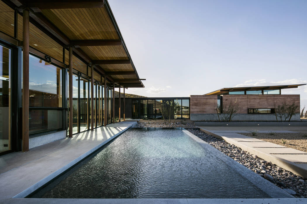 The home at 8 Vista Crescent Court in Ascaya is listed at $9.5M. (Ascaya)