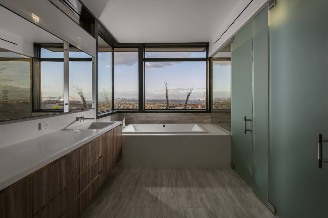 The master bath. (Ascaya)
