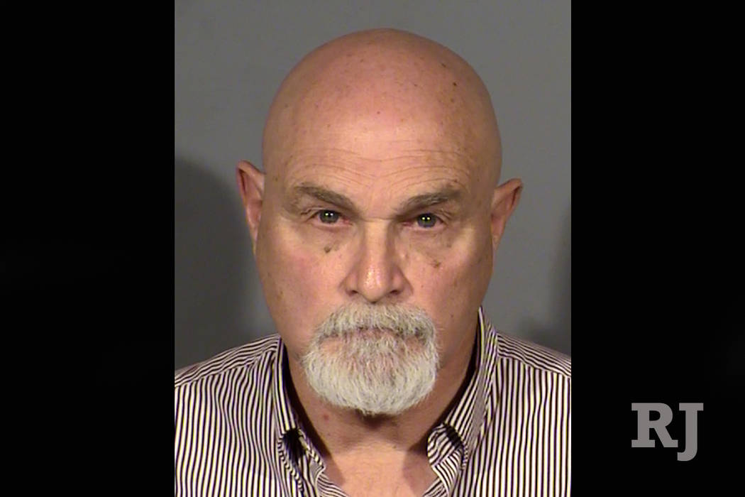 Mark Peplowski (Las Vegas Metropolitan Police Department)