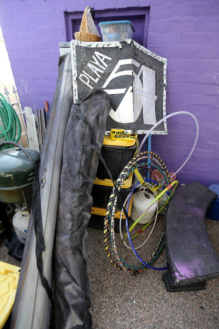9 KC Wire Burner Set