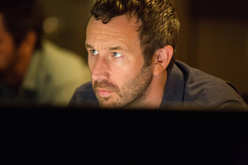 "Chris O'Dowd stars in ""Get Shorty."" (Epix)"