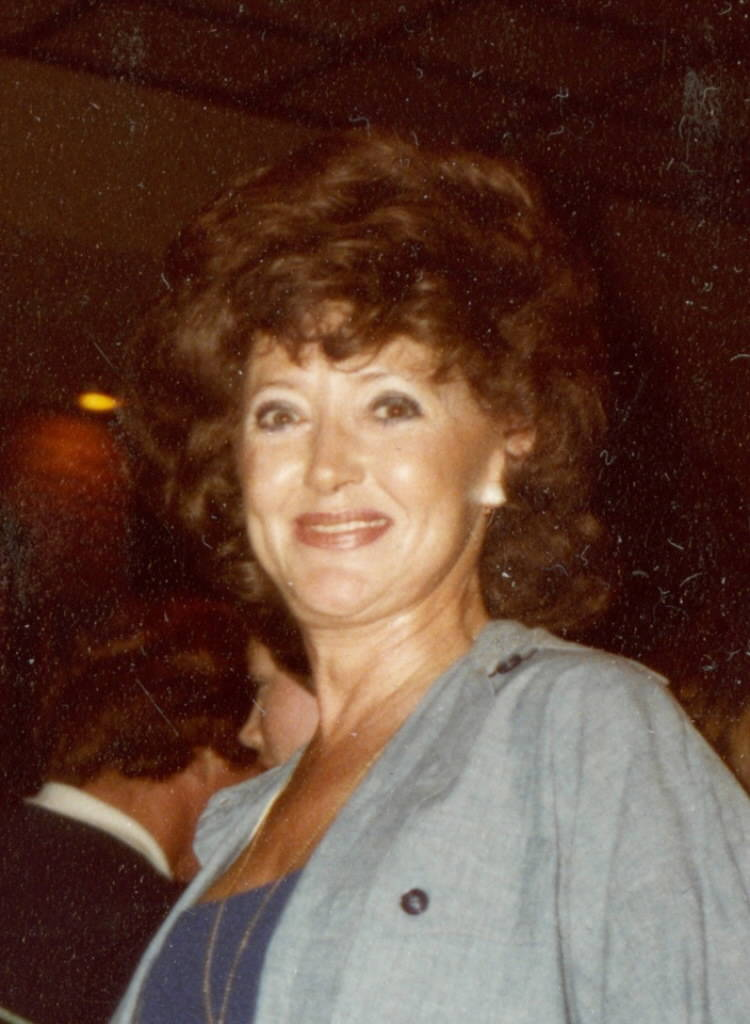 Patricia Smith was murdered in Lakewood, Colorado, six days before the Bennett family attack. (Lakewood Police Department)