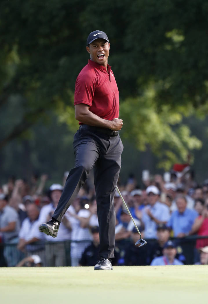 oddsmaker projects tiger woods to open at 3