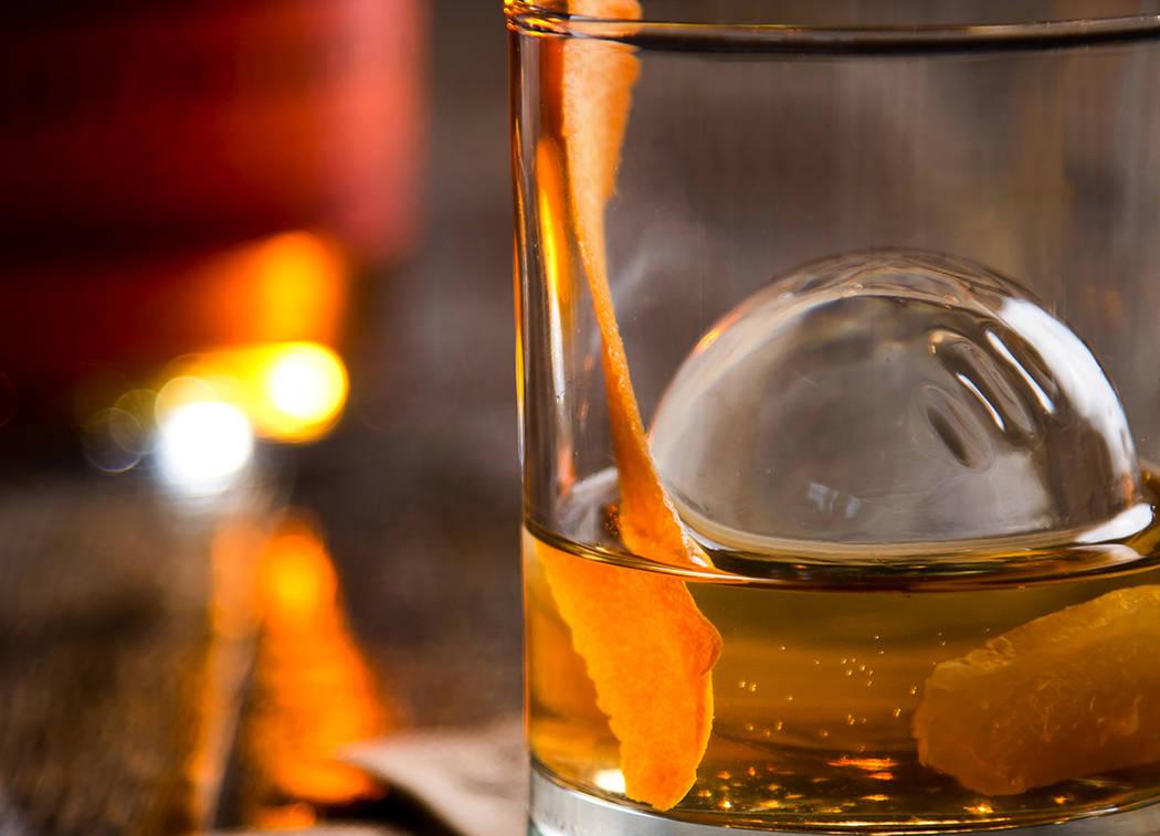 Midnight Rambler (Honey Salt)