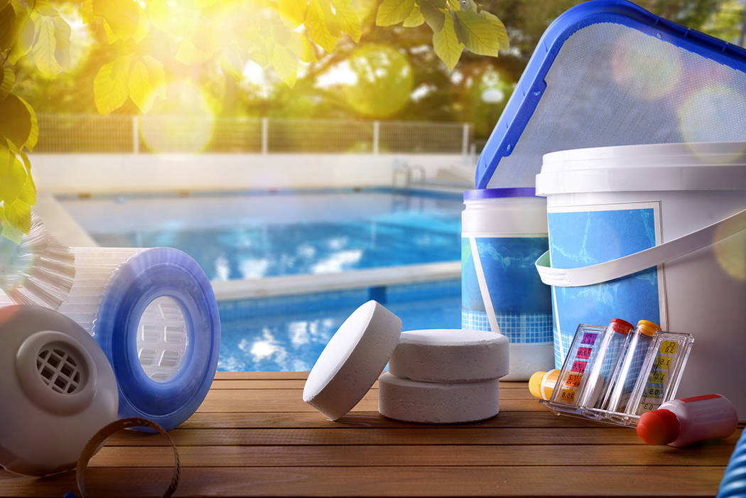Southern Nevada Health District developed and proposed regulations based on the Centers for Disease Control and Prevention's Aquatic Health Code. (Thinkstock)
