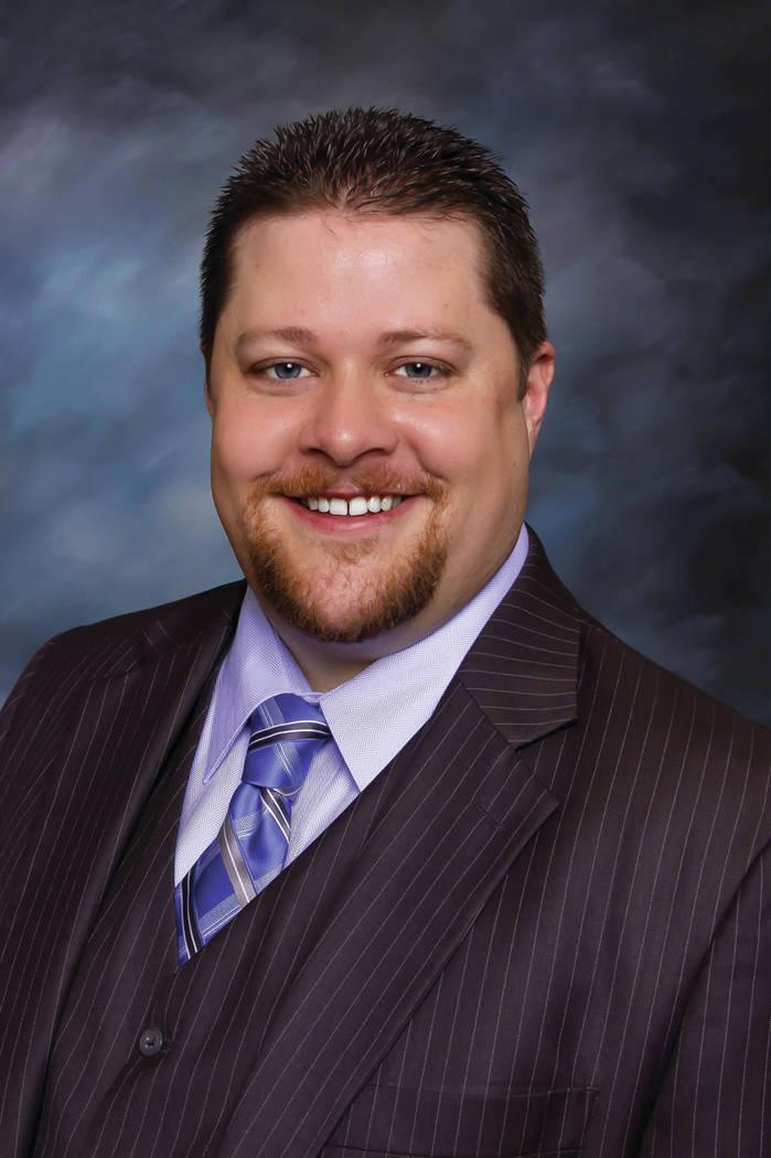 2018 GLVAR President Chris Bishop