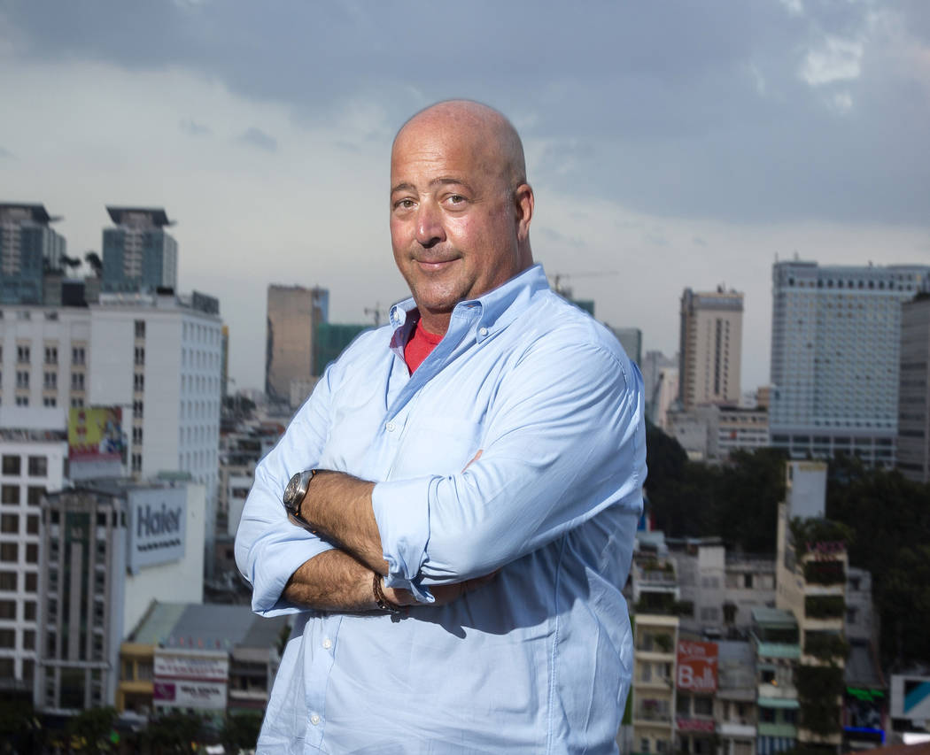 Andrew zimmern new show – Tag – USA Breaking News