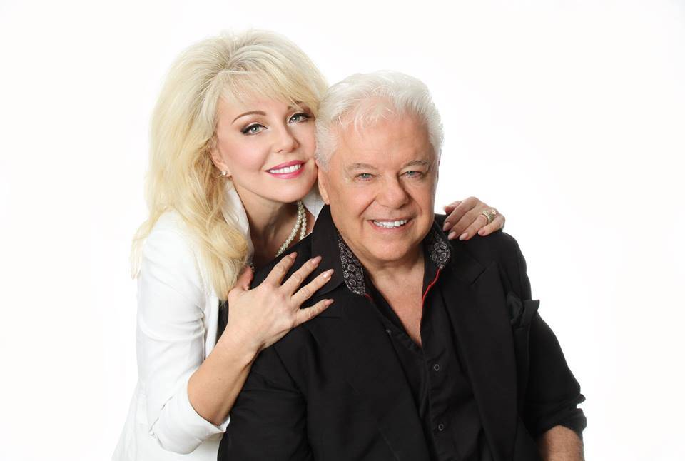 "Greg and Sunny Thompson have produced the documentary ""Becoming Marilyn Monroe,"" celebrating its Las Vegas premiere on Thursday night at Brenden Theatres at the Palms. (Greg Thompson)"