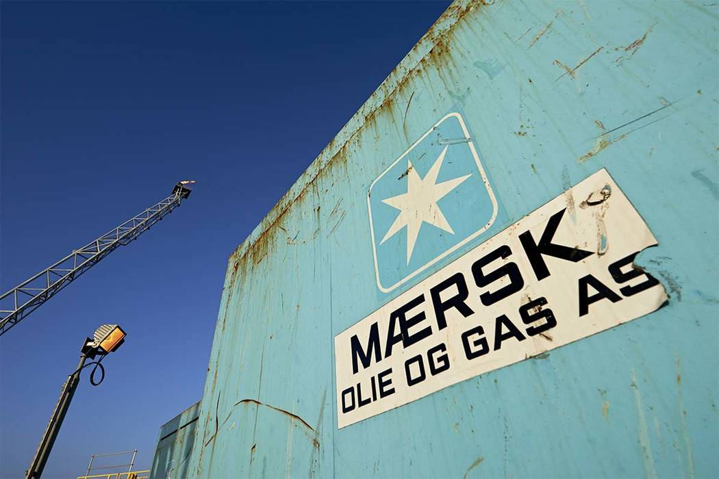 Danish shipping group A.P. Moller-Maersk says it will send a cargo vessel through the Russian Arctic for the first time as a result of melting sea ice. Janina von Spalding, spokeswoman for the wor ...
