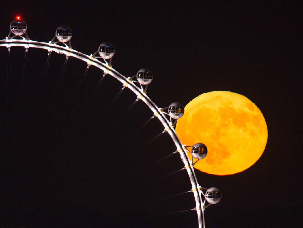 full moon in september 2018 - photo #19