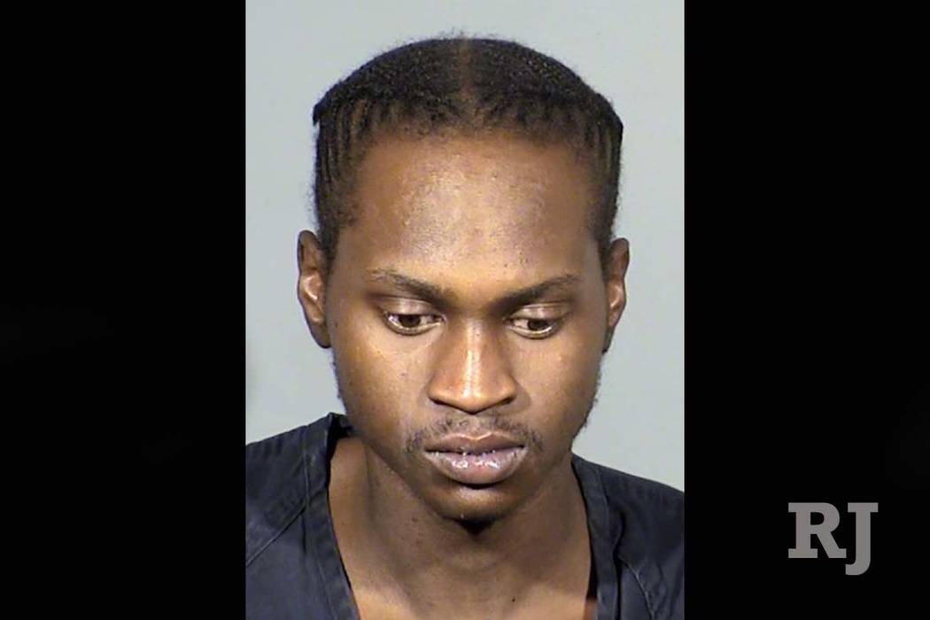 Phillip McGregor (Las Vegas Metropolitan Police Department)