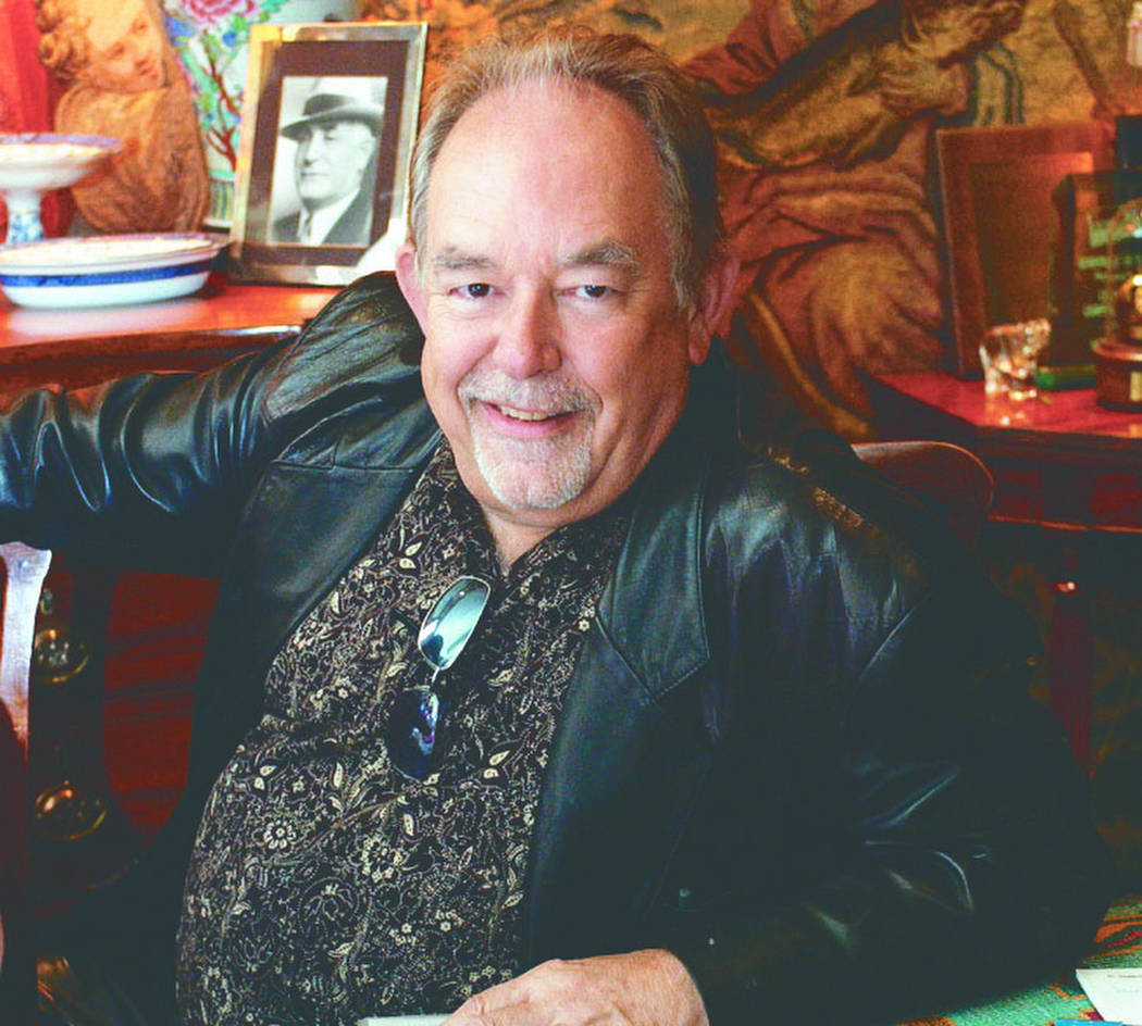 Robin Leach returns to primetime television in an all-new, hour-long special that offers viewers unprecedented access into a world of the super rich and the super fabulous, in Life of Luxury. (ABC ...