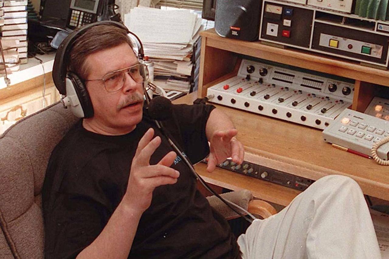 Radio Host Art Bell Died Of Accidental Drug Overdose Las