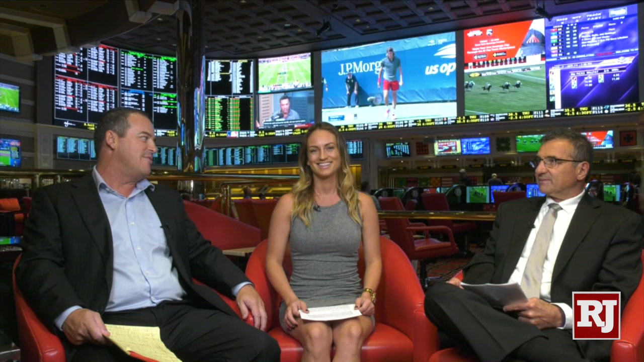 Foss: Report urges caution on sports gambling
