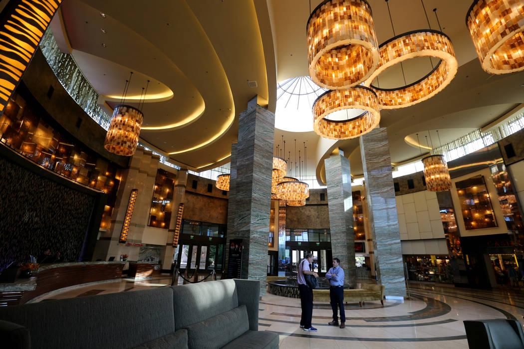 foxwoods resort casino reviews