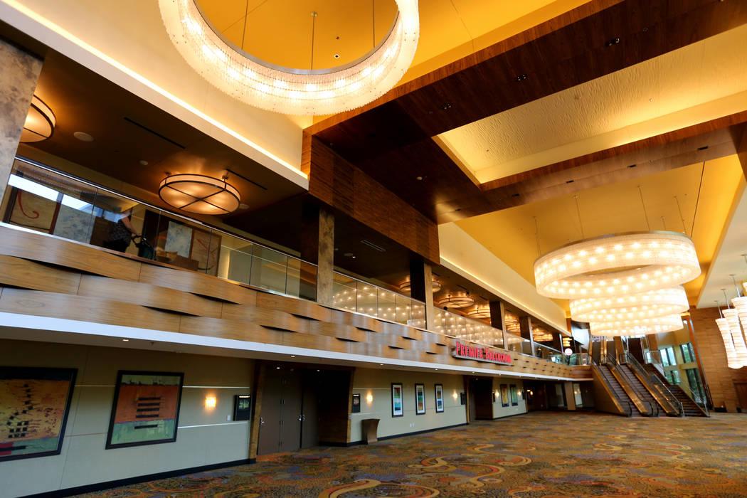 Casinos in italy list