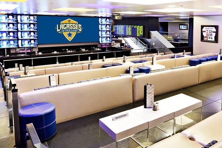 Lagasse's Stadium (Facebook)