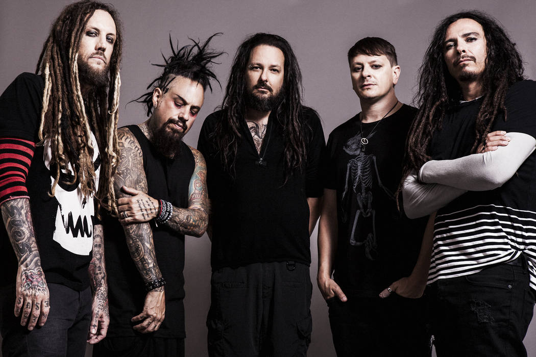 """Korn's """"Follow the Leader"""" was instrumental in launching the nu metal boom of the late '90s. (PR Plus)."""