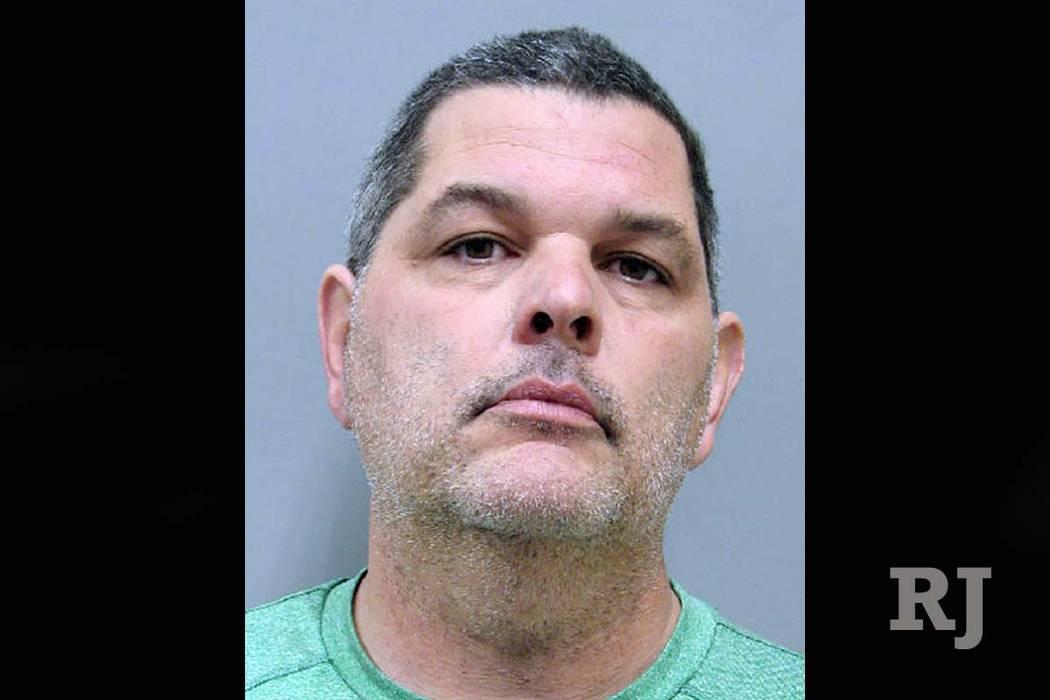 Jeffrey Grasso (Henderson Police Department)