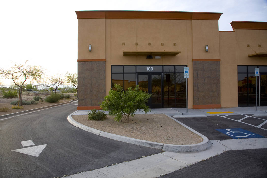With two months left in fiscal year 2010, 5,400 business licensees have notified the Clark County Business License Division that they are closing. (Jeferson Applegate/Las Vegas Business Press)