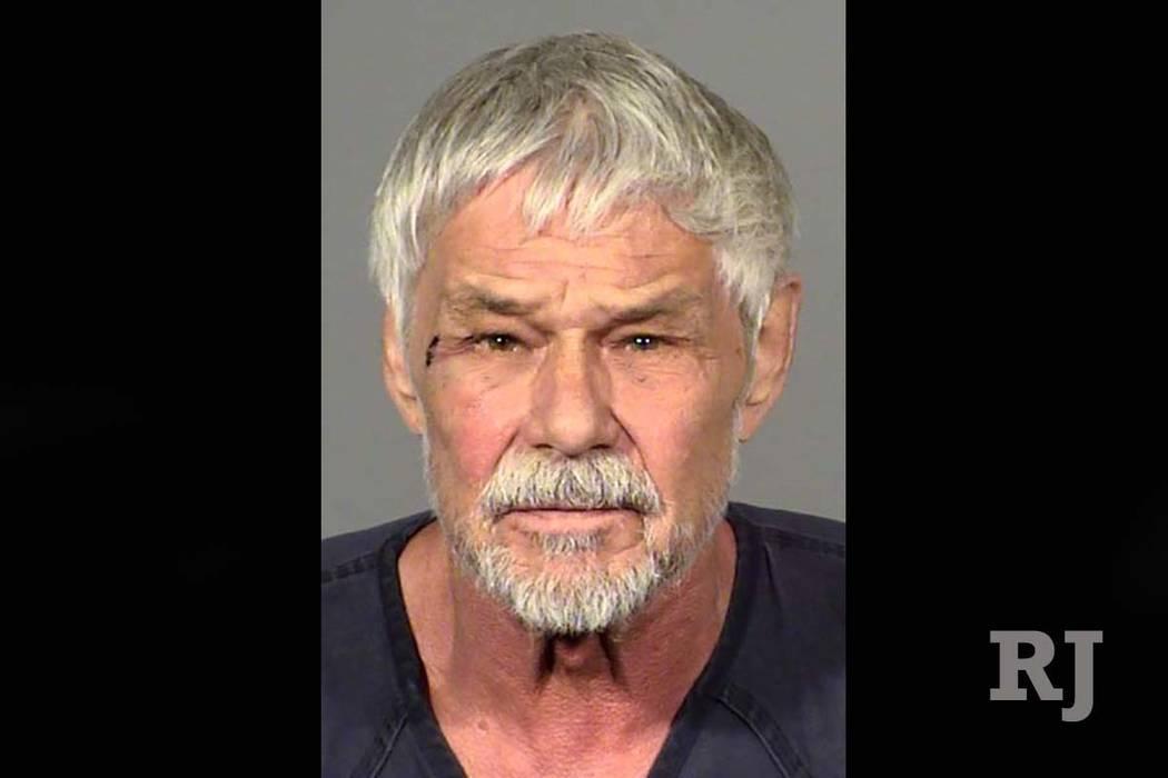 Jerry Winters (Las Vegas Metropolitan Police Department)