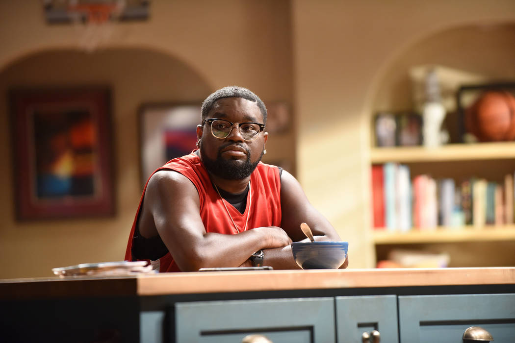 "REL: L-R: Lil Rel Howery in the time period premiere ""Laundry room"" episode of REL airing Sunday, Sept. 30 (9:30-10:00 PM ET/6:30-7:30 PM PT/LIVE to all time zones) on FOX.. ©20 ..."
