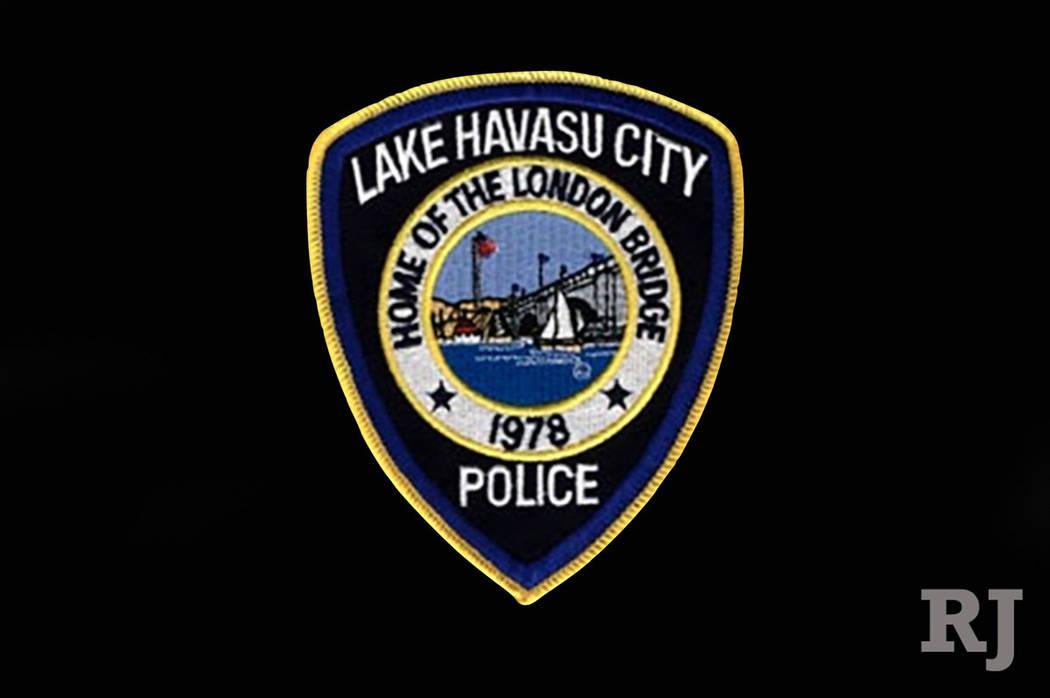 Lake Havasu City Police Department (Lake Havasu City)