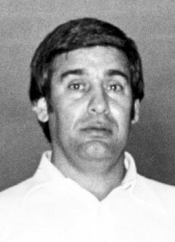 Former UNLV women's basketball coach Dan Ayala died Monday at 82. He coached the Lady Rebels from 1975 to 1980, winning a school record 82.7 percent of his games. Photo courtesy of UNLV Athletics.