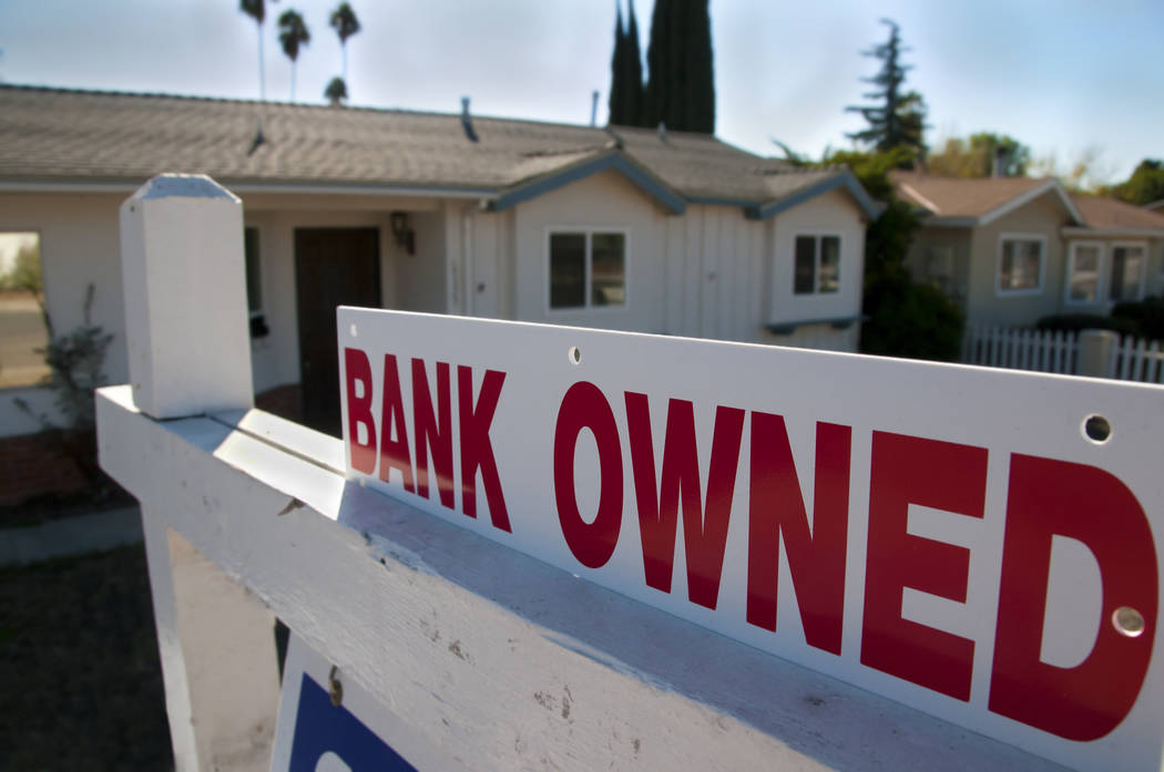 Nevada's Foreclosure Mediation Program instituted at the height of the recession to help people stay in their homes will no longer accept mediation enrollments after Dec. 31. THINKSTOCK