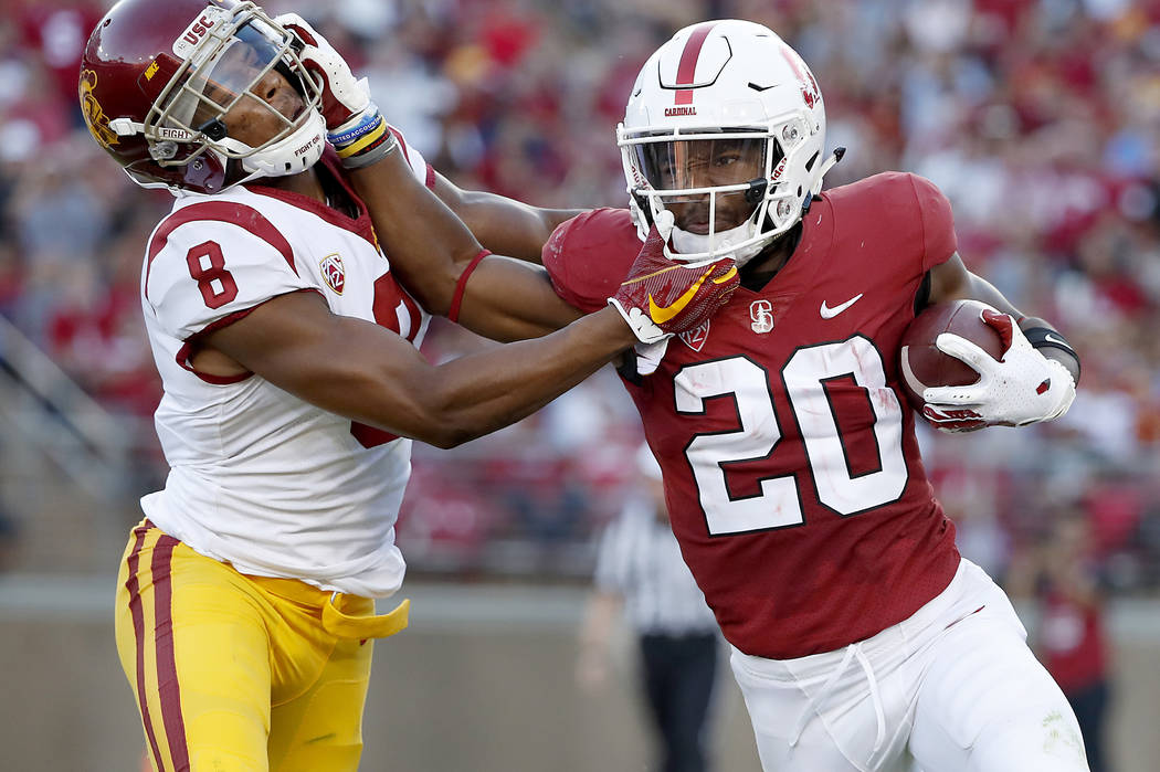 Best bets, games to watch for college football Week 4 ...