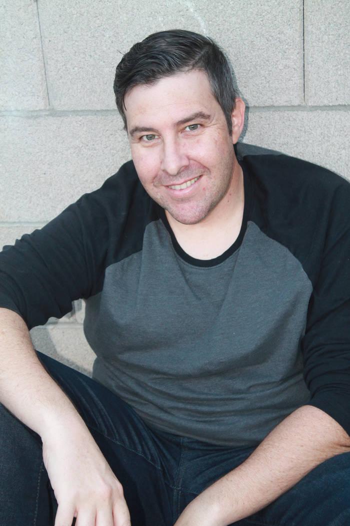 Brian Mollica (Brian Mollica)