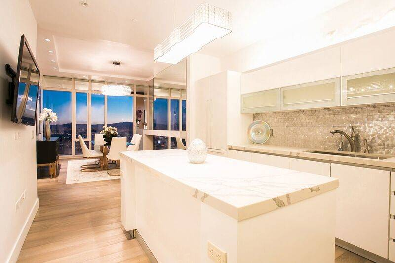 This Waldorf Astoria penthouse is listed for $3.65M. (Waldorf Astoria)