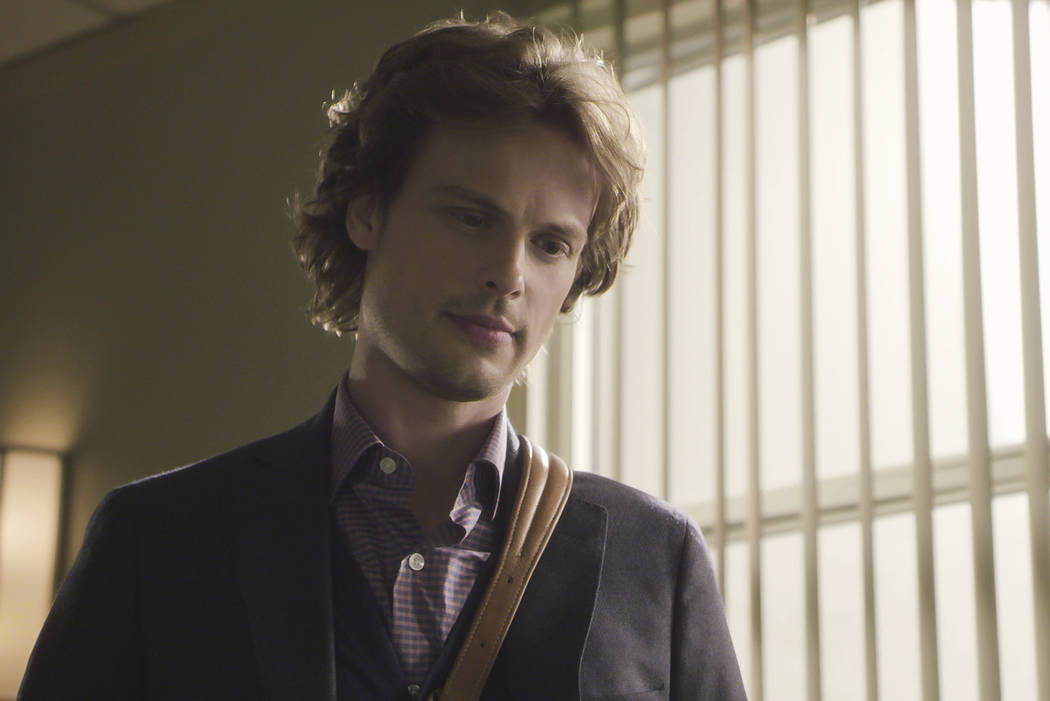 The BAU is called to Oklahoma to investigate a murderous clown terrorizing the sleepy town of Guymon, on CRIMINAL MINDS, Wednesday, March 21 (10:00-11:00 PM, ET/PT) on the CBS Television Network. ...