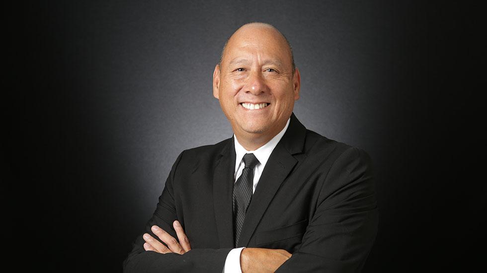 Michael Ramirez