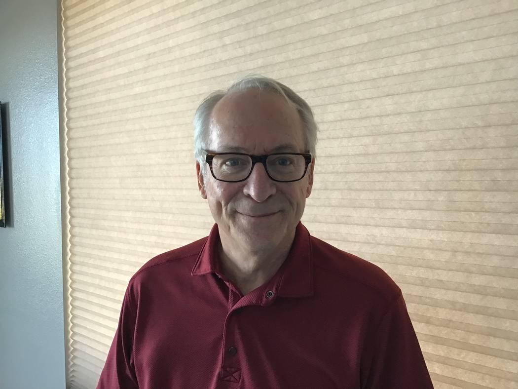 Michael Fleisher Breast cancer survivor