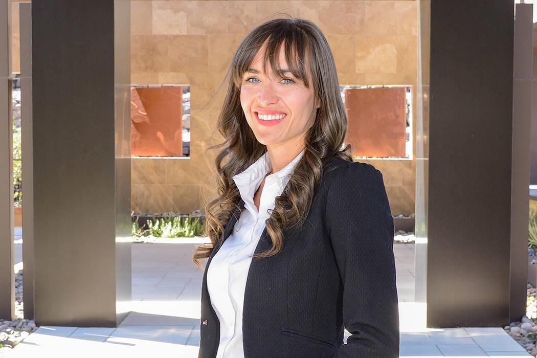 Kristen Sroczynski, Ascaya lifestyle director