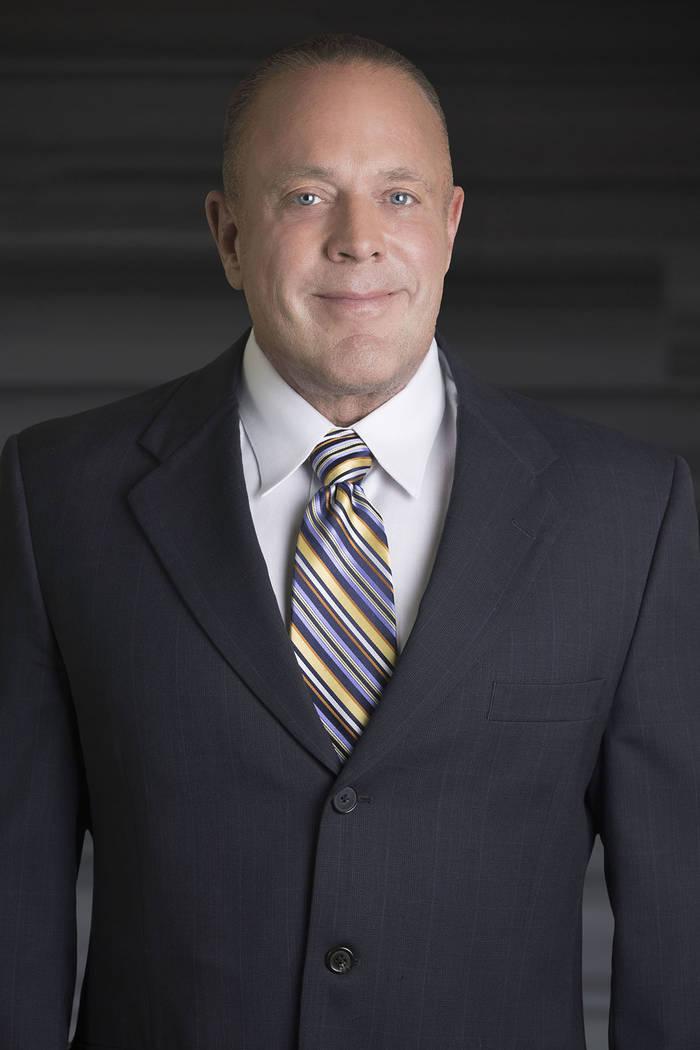 Gordon Miles
