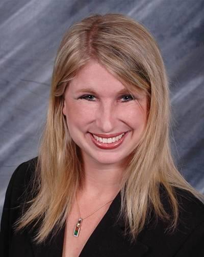 Julie Pazina