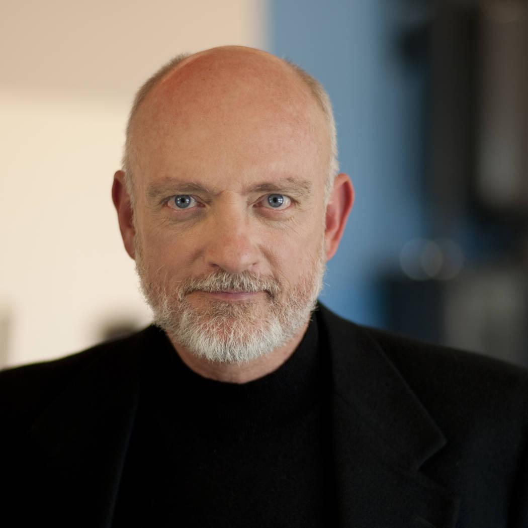 Mark Fuller, CEO of WET Design (WET Design)