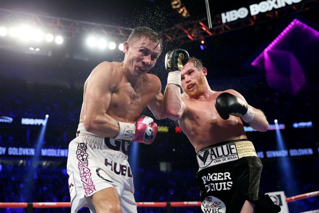 Saul Alvarez Next Fight