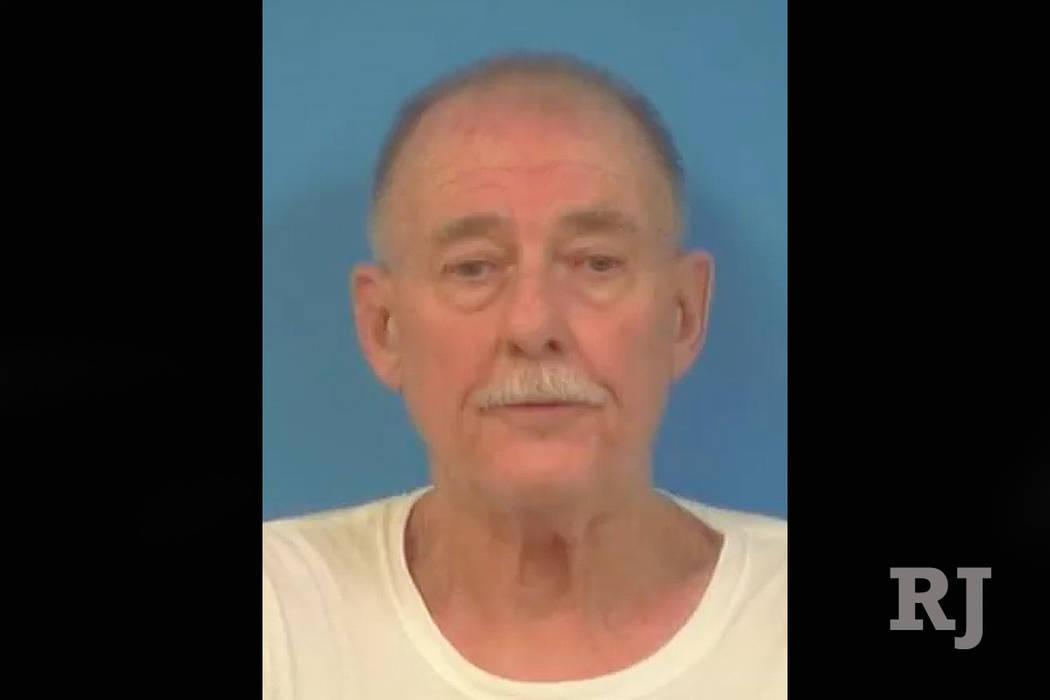 John Meyers (Nye County Sheriff's Office)