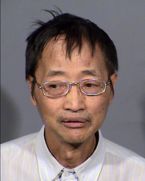 Manyang Lou (Las Vegas Metropolitan Police Department)