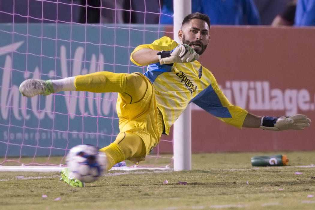 Lights FC snap skid with 5-2 win in home finale