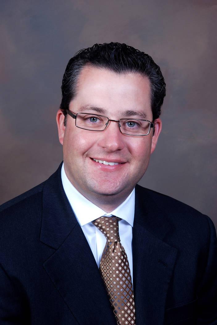 Brian Gordon, a partner at Applied Analysis