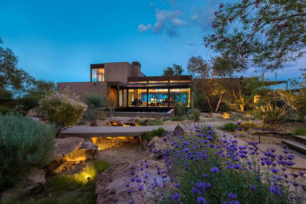 A Look At The 5 Most Expensive Homes For Sale In Las Vegas U2014 PHOTOS