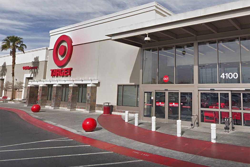 Florida man gets 40 years for planning to place bombs in Target stores