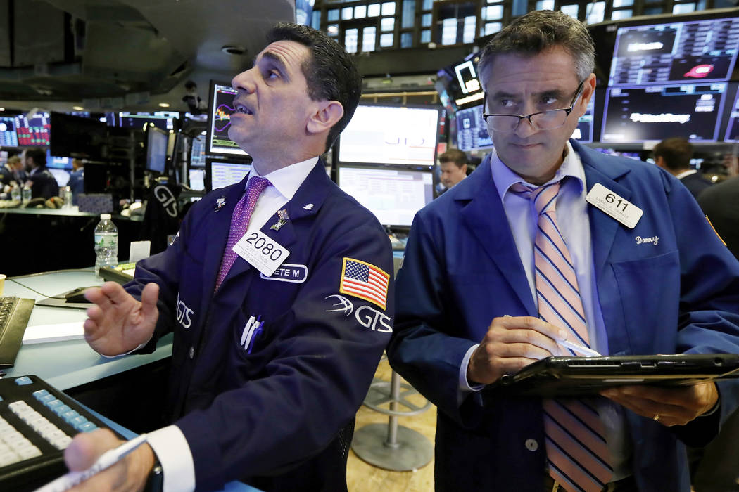 Image result for richard drew, U.S. Stock exchange photos
