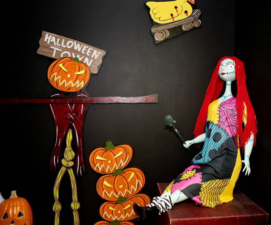 Operation Halloween will be open daily through Oct. 31. (Tonya Harvey Real Estate Millions)